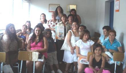 Esfuerzo Del Bicentenario Group