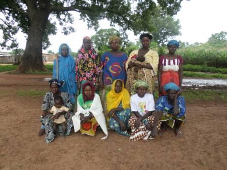 Sabougnouma 3 Group