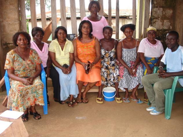 Tumi Wura Group