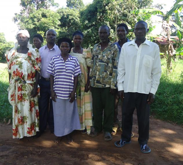 Kihayura Twekambe Group