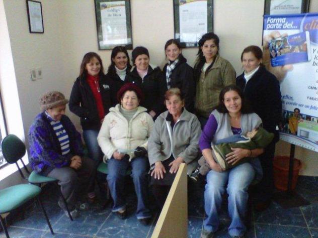 Mujeres Emprendedroras Group