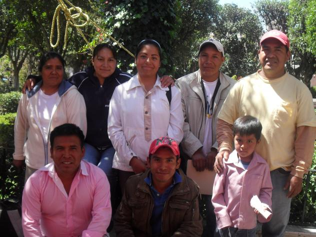 Las Manzanas Group