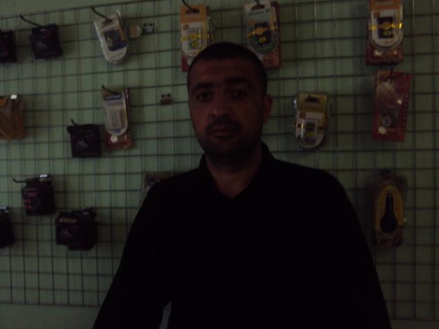 Khakim