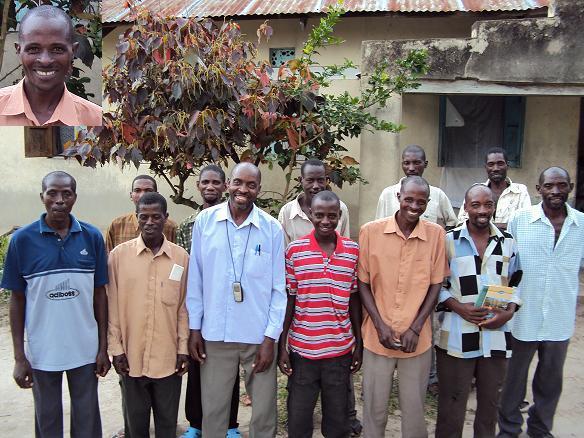 Kibimbiri Group A, Kihihi