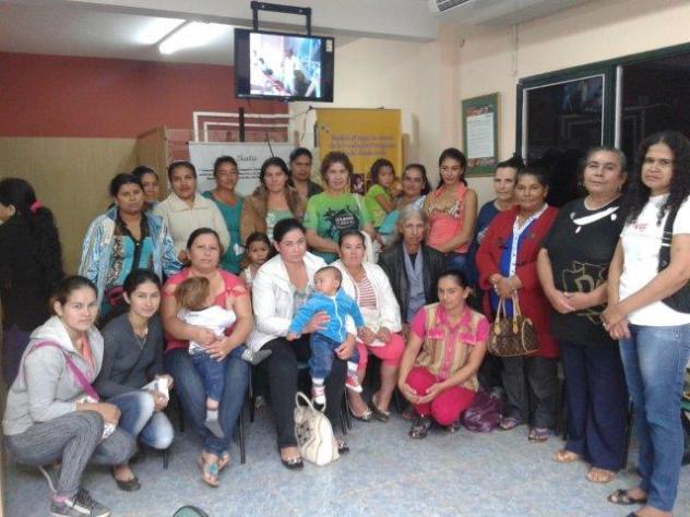 Santa Luisa Group