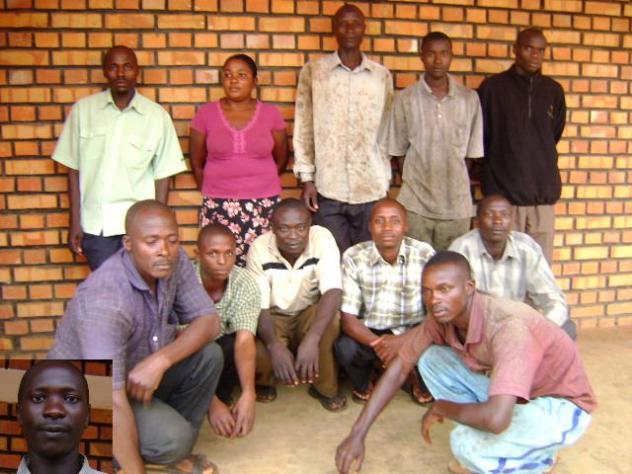 Vanesio's Group