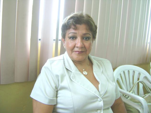 Mercedes María
