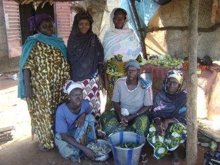 Sebougou Group