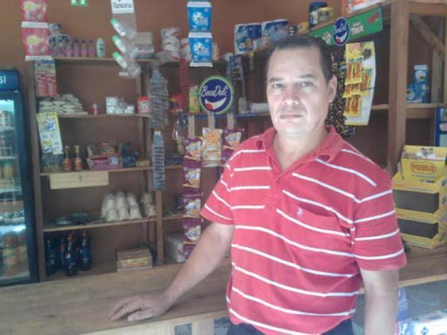 Felix Octavio