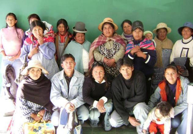 Sarantañani Dos Group