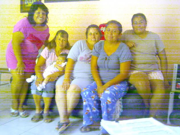Las Rosas Group