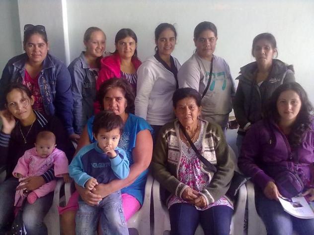 Flor De Jakarey Group