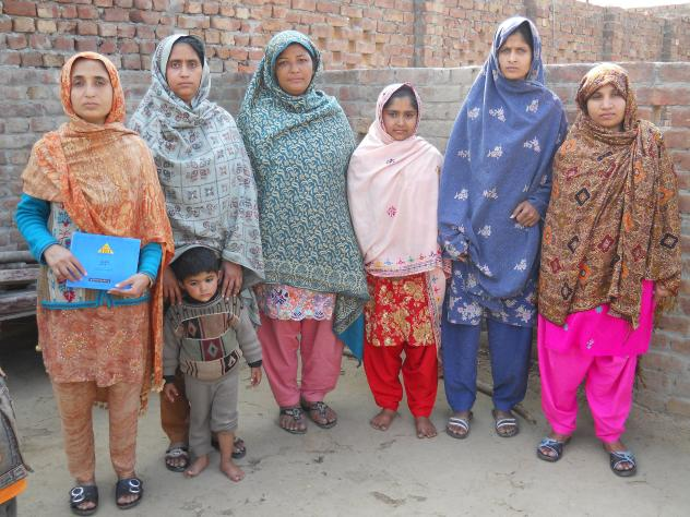 Farzana's Group
