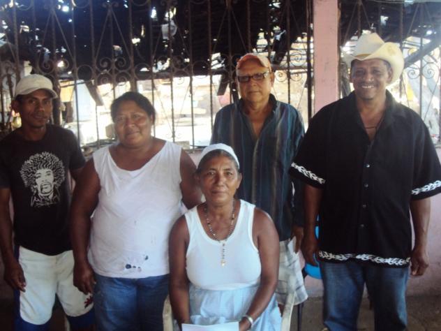 Flor Del Rio 2 Group