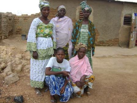 Kibaroudouman Group