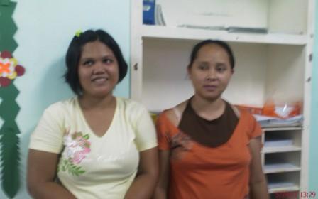 Arcily Pacatan Group