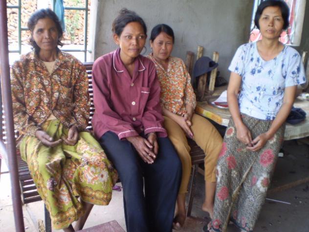 Phan's Group