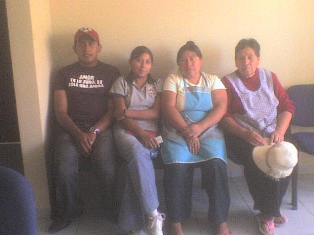 Los Cuatro Group