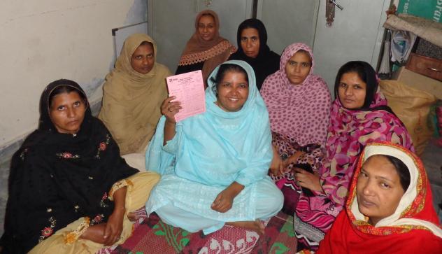 Shameem's Group