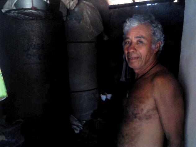 José Oscar