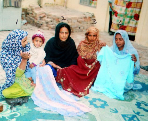 Salma's Group