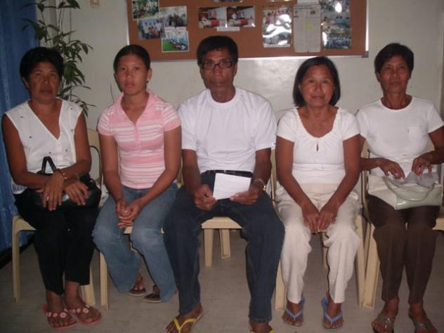 Federico's Group