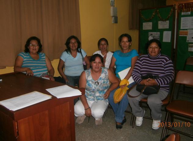 Una Luz Al Desarrollo| Group