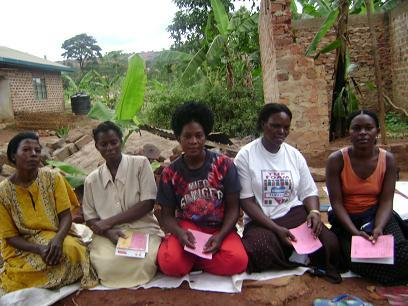 Kabawo Ii(F) Group