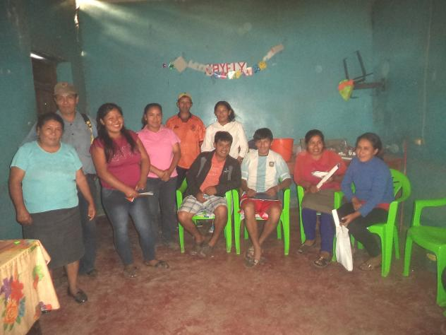 Dulce Amanecer Maranniyoc Group