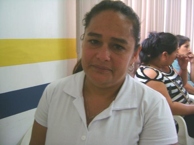 Nancy Biolinda
