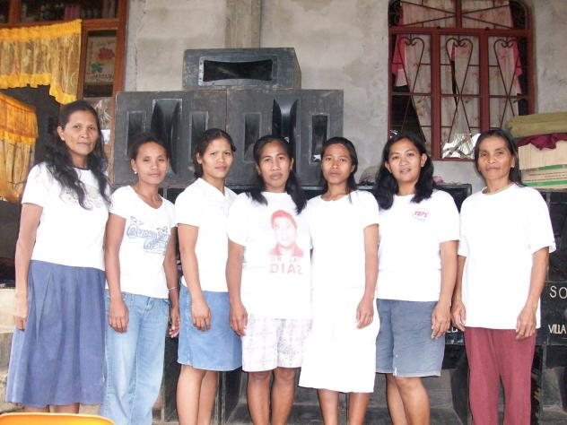Lucita's Group