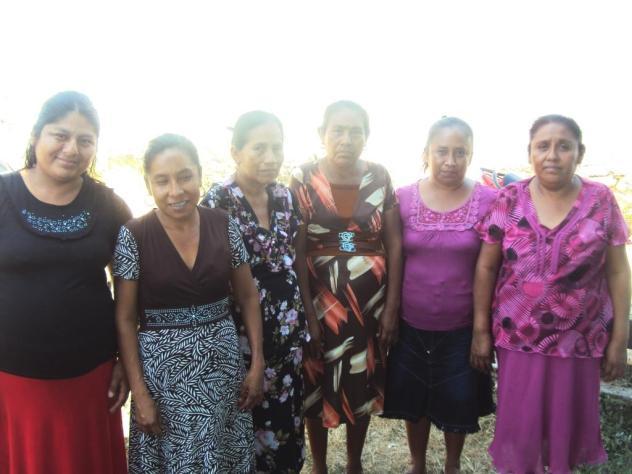 El Almendro De La Guadalupe Group