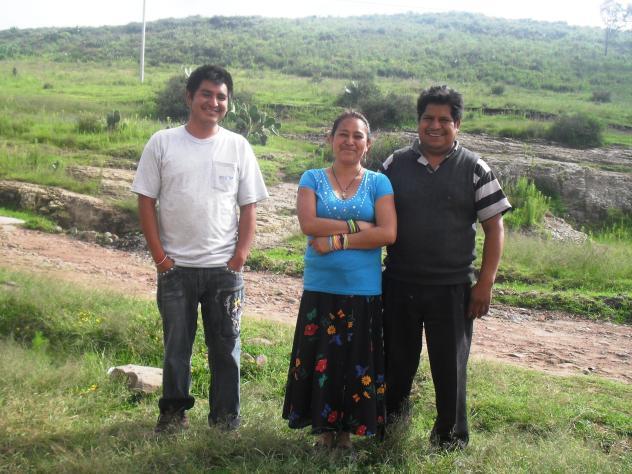 Tres Hermanos Group