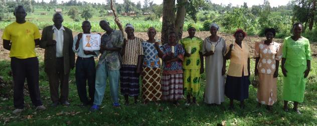 Njete Group
