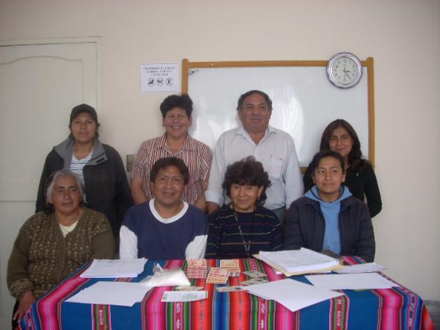 Wiphala Group