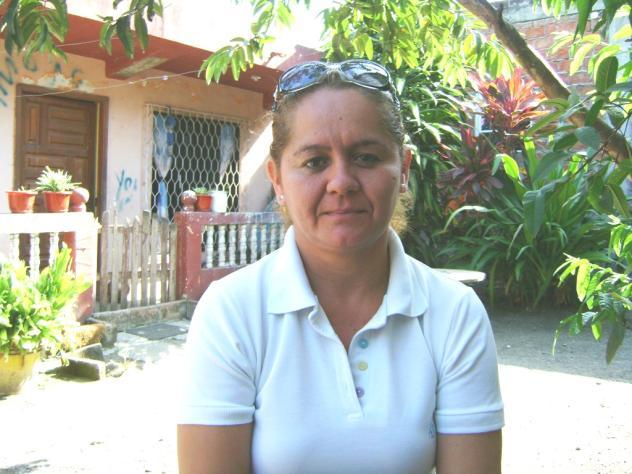 Leonor Antonieta