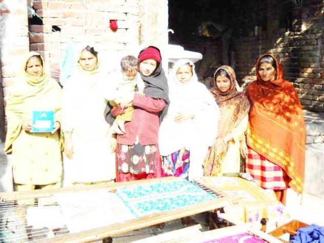 Shamshad Begum's Group