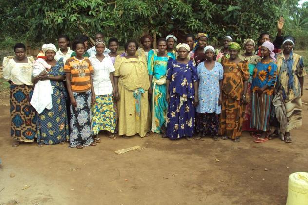 Twelwaneku Development Group