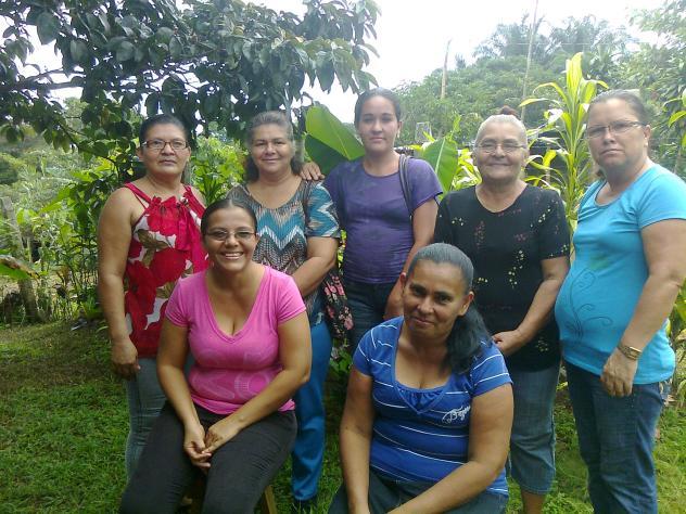 Banco Mujer Unidas En Acción Group