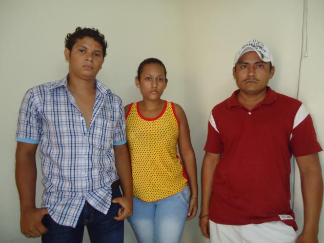 Los Jovenes Group