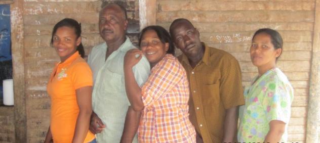 La Fortaleza 2 & 4 Group