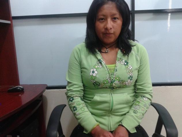 Mabel Cinthia