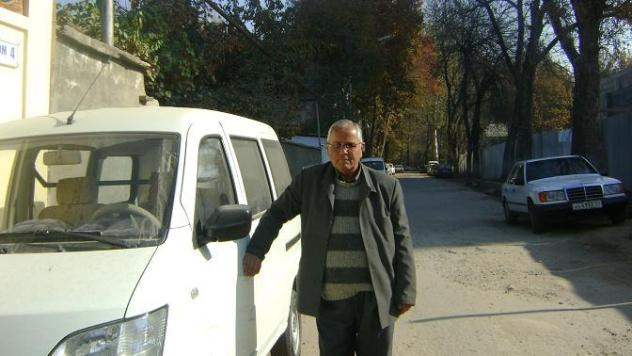 Mahmadi