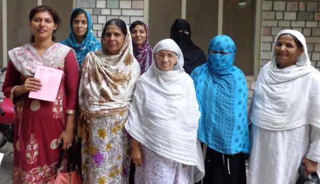 Moona's Group