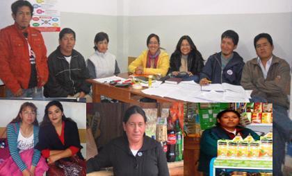 Prosperemos- Cusco Group