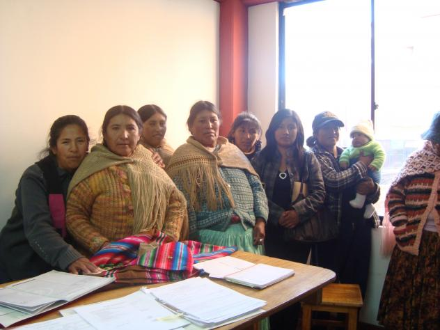 Progreso Group