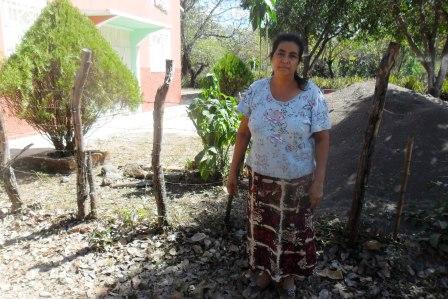 Blanca Isabel