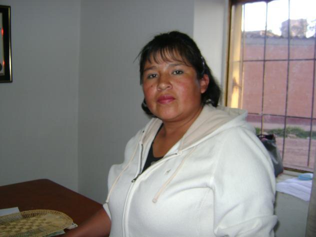 Juana Angelica