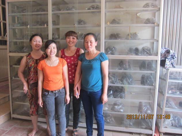 Ngoc Lan's Group