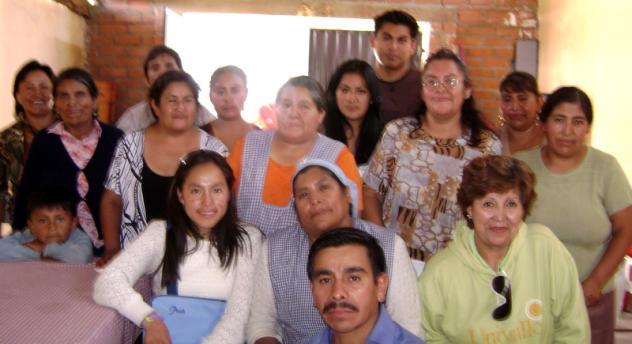 Tiquipaya Group